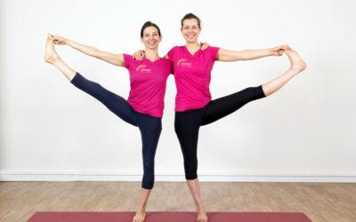 Mit Yoga-Power ins neue Jahr – Ashtanga-Anfängerkurs bei Shine Yoga