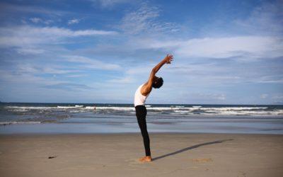 Pilates bei Shine! Yoga Köln Lindenthal: hier findest Du den richtigen Kurs