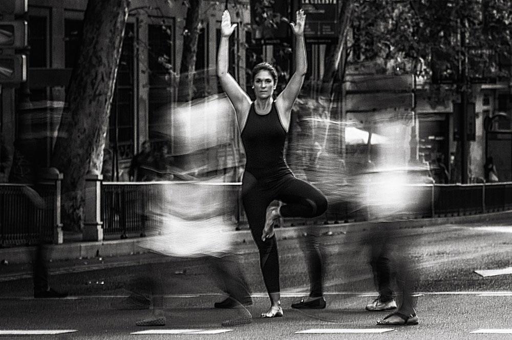 Der Mysore Stil – individuell Yoga praktizieren