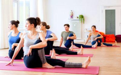 Frisch in den Frühling mit dem Yoga-Anfängerkurs in Köln Lindenthal