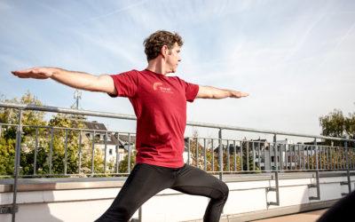 Yoga Köln: Anfängerkurse bei Shine! Yoga im Juni