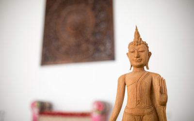 """Zwei Ashtanga-Workshops: """"Full Vinyasa und Pranayama"""" und """"Zweite Hälfte 1. Serie"""""""