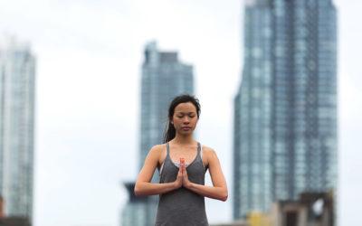 Fit ins neue Jahr: Yoga-Anfängerkurse im Januar